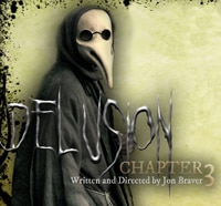delusion s - Exclusive Event Report: Delusion: Masque of Mortality