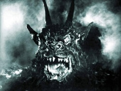 Kenneth Branagh looking to remake Night of the Demon