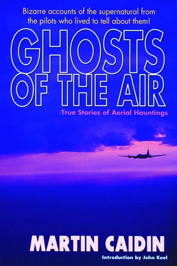 Departure, Ghosts of the Air