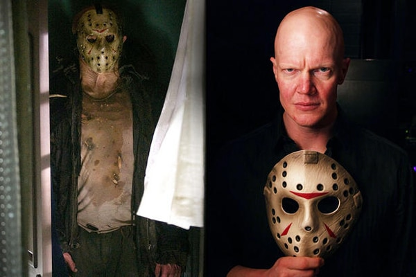 Doctor Gash's Tip of the Scalpel: A Tribute to Derek Mears