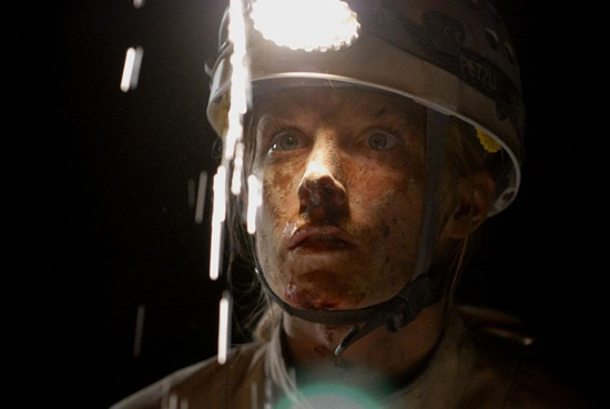 New Still from The Descent Part II (click for larger image)