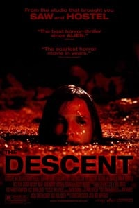 Horror on TV - The Descent