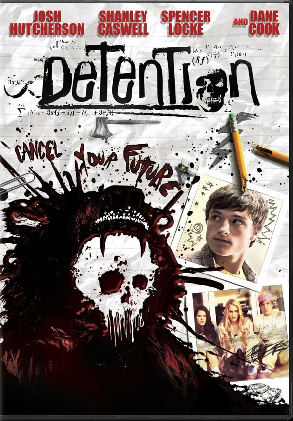 Win a Detention Prize Package!