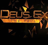 Square Enix Joins The E3 Chaos With Deus Ex: The Fall Trailer