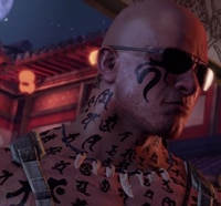E3 2014: Lots of Blood Shed By the Devil's Third
