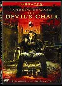 The Devil's Chair review!