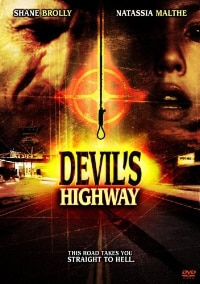 Devil's Highway review (click to see it bigger!)