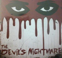 Mad Z Productions' The Devil's Nightmare Now Available on DVD