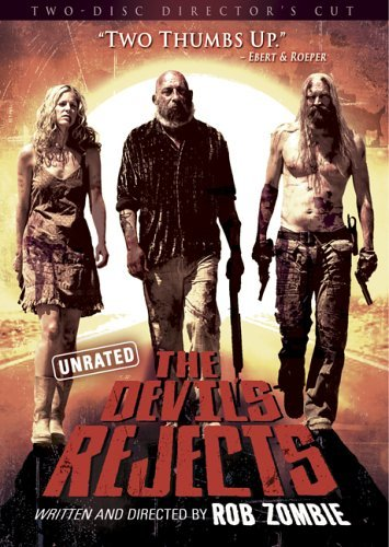 Devils Rejects Unrated
