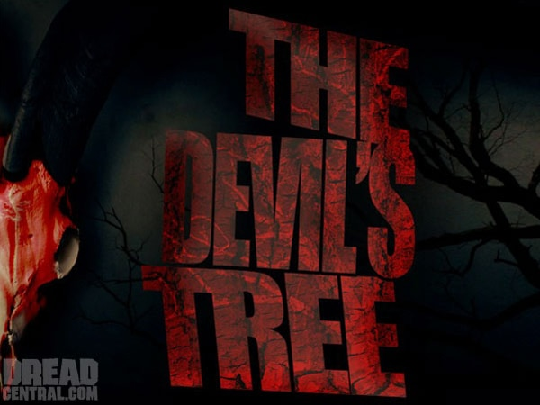 Exclusive: First Details and Artwork Cut from The Devil's Tree