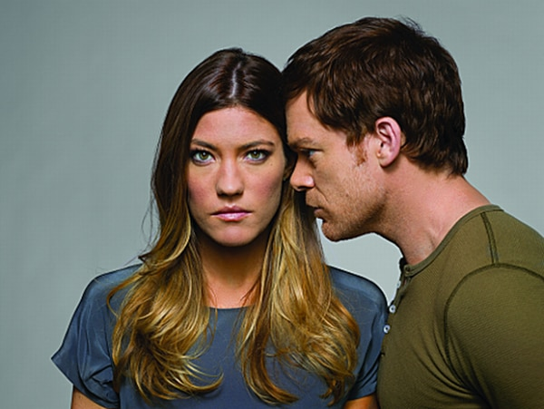 Win Dexter Season 2 on Blu-ray!