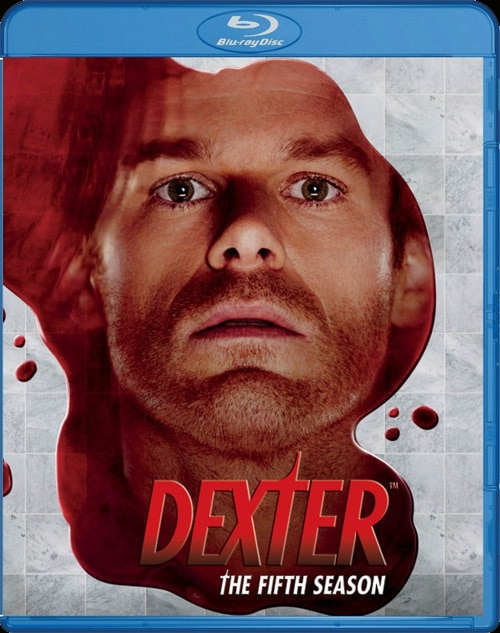 Dexter: The Fifth Season Dated For Blu-ray/DVD