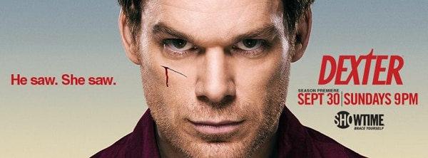 dexbanner - Another Version of the New Dexter Season 7 Poster; Full Synopsis of Episode 7.01 - Are You...?