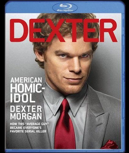 Dexter Season 3 Coming Home