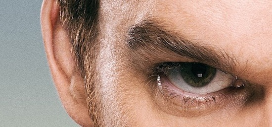 New Dexter Season 7 Promo Poster Has Its Eye on You!