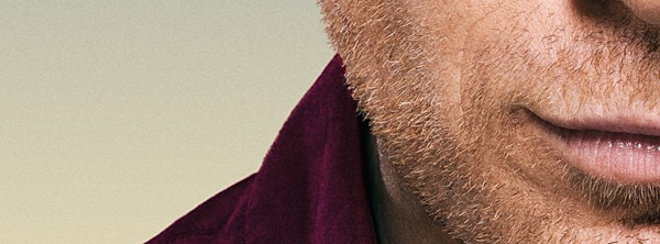 dexlips - Another Piece of the Dexter Season 7 Promo Poster Wants You to Read Its Lips