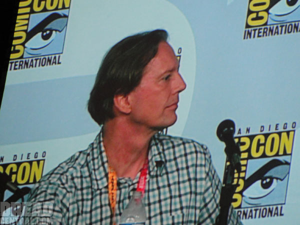 dexsdcc5 - San Diego Comic-Con 2012: Dexter Panel Highlights; Watch the First Two Minutes of Season 7!
