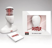 dexter boxset s - #SDCC 2013: First Look and Details - Dexter: The Complete Series Collection