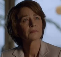 Meet Dexter Season 8's Dr. Evelyn Vogel and Listen to a New Audio Wrap-Up Podcast with the Doomsday Killer