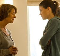 A Second Clip Sneaks in from Dexter Episode 8.04 - Scar Tissue