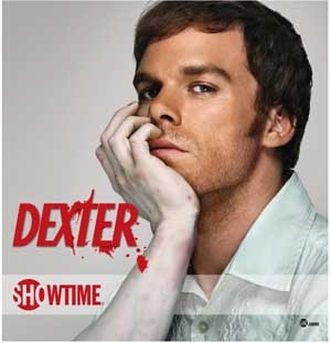 Dexter, coming to Showtime October 1st