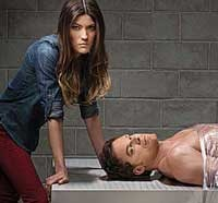 Bathe in the Blood of These New Dexter Images