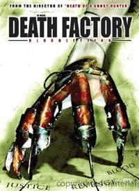 Death Factory: Bloodletting review
