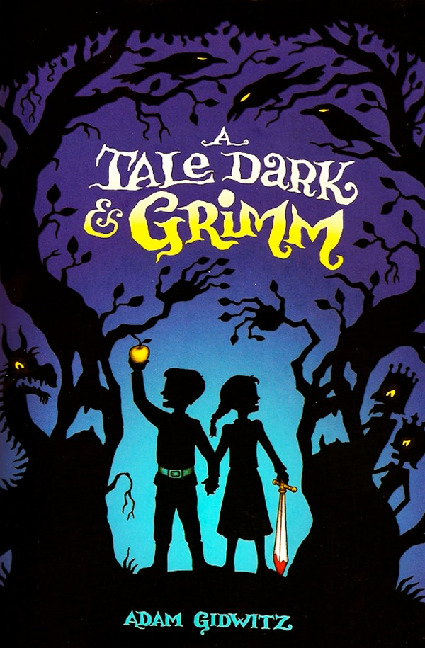 FilmNation to Tell A Tale Dark & Grimm