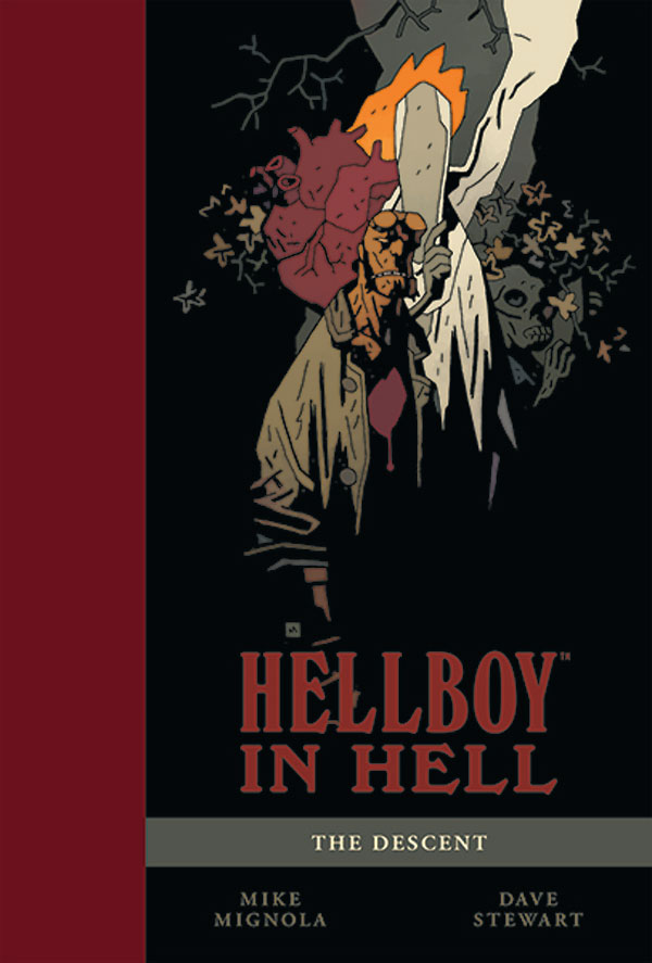 #SDCC14: Dark Horse Unveils its First Wave of Exclusive Books and Products