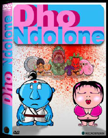 Have a Gory Chuckle with Some Dhondolone Preview Episodes!