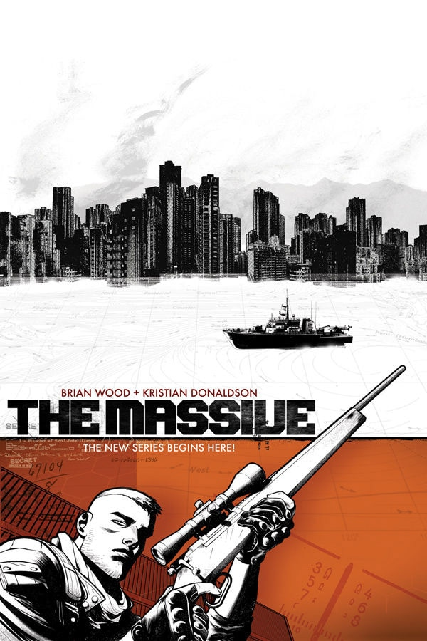 Rich Johnston's The Many Murders of Miss Cranbourne Set to Premiere in Dark Horse Presents #8