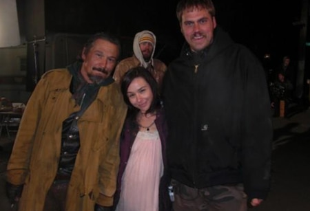 Exclusive: Danielle Harris Talks Stake Land, Hatchet 3 and More