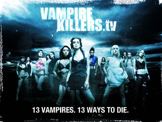 Doug  Hutchison Talks Vampire Killers