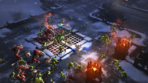 Diablo III Coming To PlayStation 3 and PlayStation 4