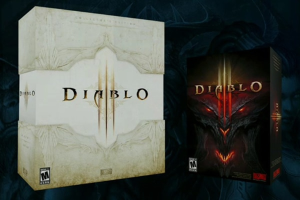 Diablo III Lives! Read the Review!