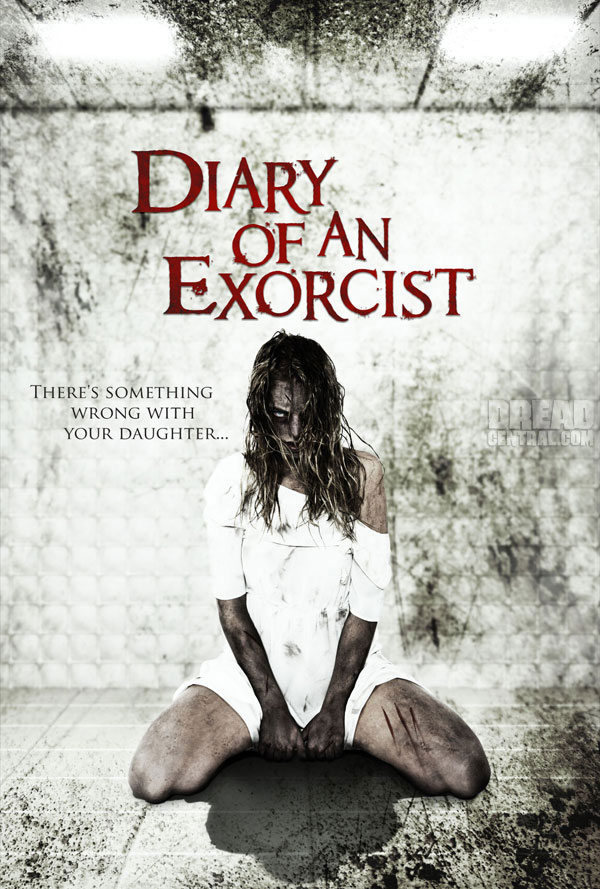 Diary of an Exorcist