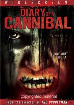 Diary of a Cannibal review