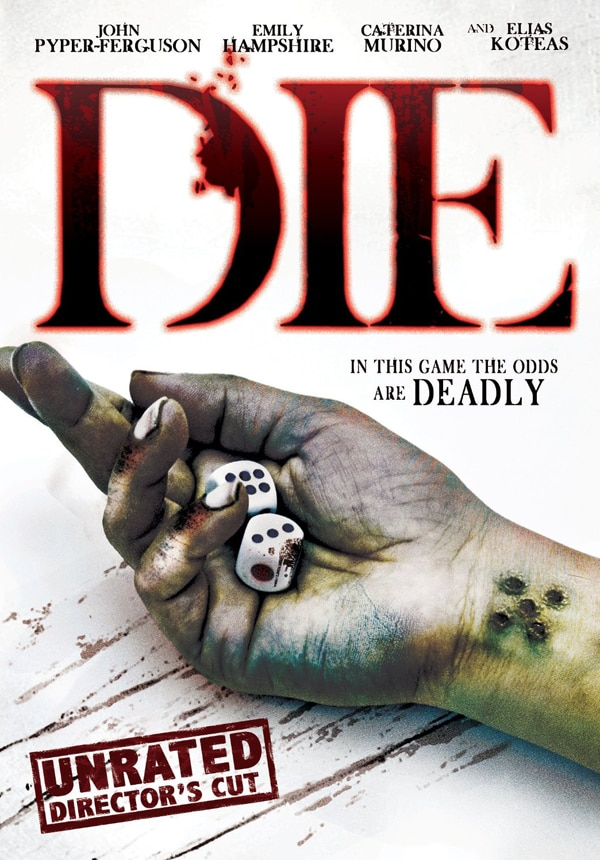 A New One-Sheet and Trailer to DIE For!