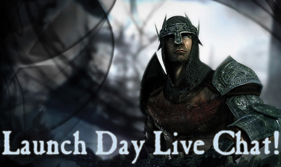 Dante's Inferno Launch Day LIVE Chat
