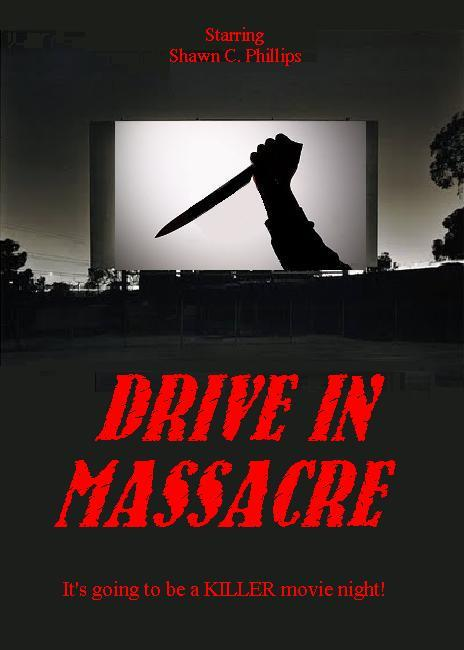 Drive-In Massacre Wants to Bring it Old School