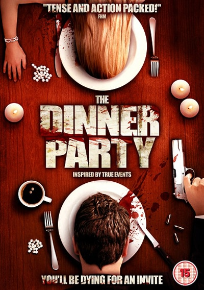 UK Readers: Win an Invitation to The Dinner Party!