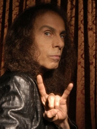 R.I.P. - Ronnie James Dio