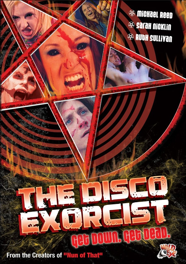DVD Release Info and New Trailer for The Disco Exorcist
