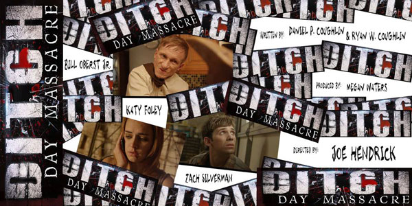 Ditch Work for a Bit and Check Out this New Trailer for Ditch Day Massacre