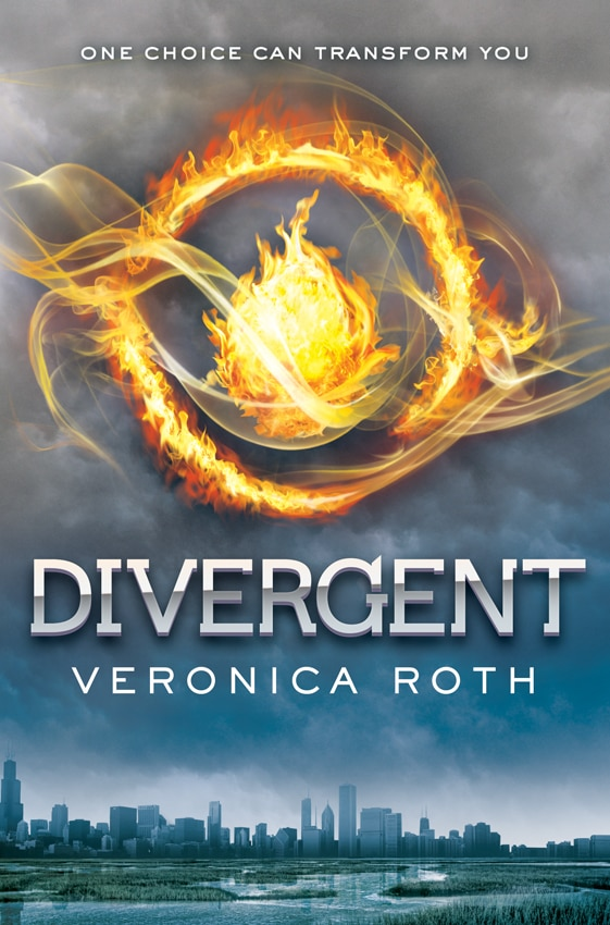 divergent - Summit Releases a First Look Teaser Video for Divergent