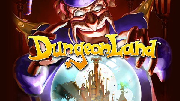 Dungeonland Now Available; Minions Needed!