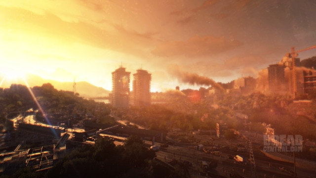 Dying Light's Be the Zombie Game Mode to Be Made Available Exclusively for Early Purchasers