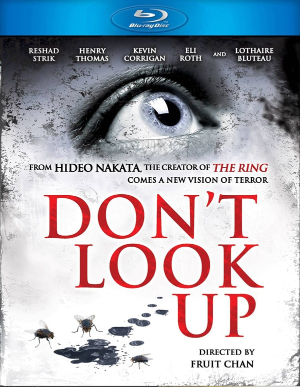 Don't Look Up Redux Artwork and New Home Video Release Date