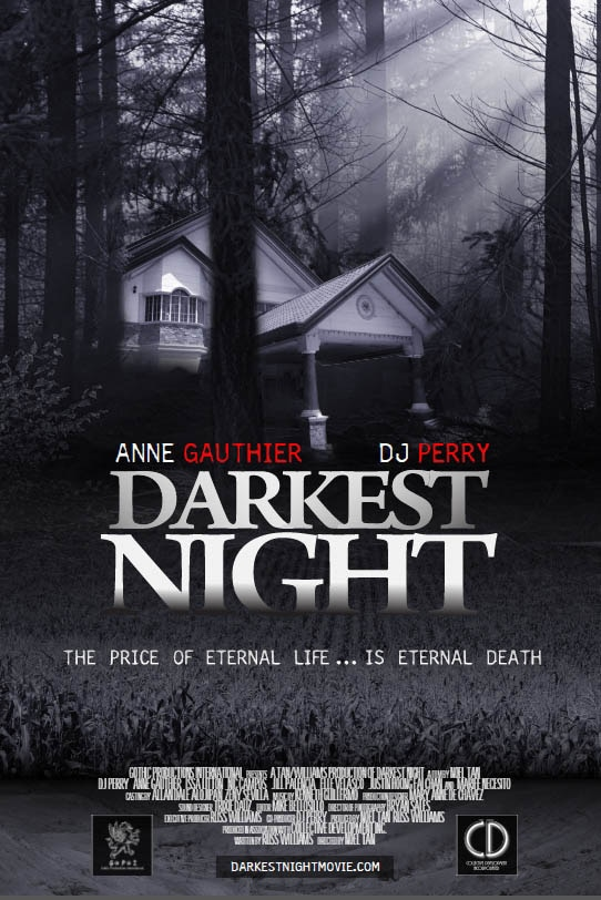 Can You Survive the Darkest Night?