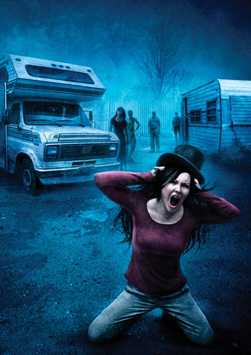 More Incredible Art from Cemetery Dance's Special Edition of Stephen King's Doctor Sleep